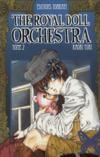 Livres - The Royal Doll Orchestra T.2