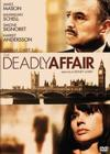 DVD & Blu-ray - The Deadly Affair