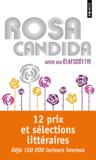 Livres - Rosa candida