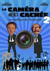DVD & Blu-ray - La Camera Cachée, Vol. 2