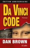 Livres - Da Vinci code