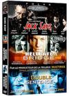 DVD & Blu-ray - Polar - Coffret 3 Films : Jack Says + Hellgate Bridge + Double Sentence