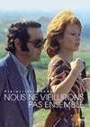DVD & Blu-ray - Nous Ne Vieillirons Pas Ensemble