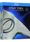 DVD & Blu-ray - Star Trek - Saison 2