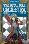 Livres - The Royal Doll Orchestra T.3
