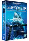 DVD &amp; Blu-ray - Les Requins - Les Attaques Spectaculaires Du Grand Blanc