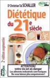 Diététique du 21e siècle (2e édition)