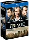 DVD & Blu-ray - Fringe - Saisons 1 - 4