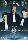 DVD &amp; Blu-ray - Avocats &amp; Associs - Saison 5