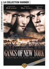 DVD & Blu-ray - Gangs Of New York