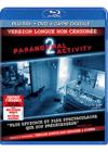 DVD & Blu-ray - Paranormal Activity 2