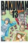 Livres - Bakuman t.13