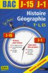 Livres - Histoire-gographie ; Terminales L, ES (dition 2013)