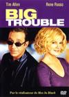 DVD &amp; Blu-ray - Big Trouble