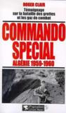 Livres - Commando Special Algerie