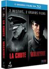 DVD &amp; Blu-ray - La Chute + Walkyrie