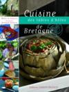 Livres - Cuisine des tables d'hotes de Bretagne