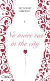 No more sex in the city