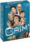 DVD & Blu-ray - Crim'