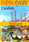 Livres - Candide