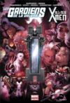 All new X-Men/les Gardiens de la Galaxie T.1 ; le vortex noir t.1