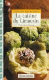 La cuisine du Limousin