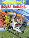 Livres - Marsupilami t.11 ; houba banana