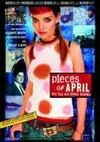 Livres - Pieces of April - Ein Tag mit April Burns