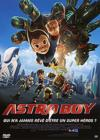 DVD & Blu-ray - Astro Boy