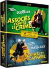 DVD & Blu-ray - Associés Contre Le Crime... + Le Crime Est Notre Affaire