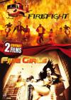DVD & Blu-ray - Firefight - Piège En Forêt + Fire Girls
