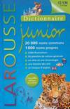 Livres - Dictionnaire Larousse junior ; 7/11 ans