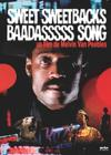 DVD & Blu-ray - Sweet Sweetback'S Baadasssss Song