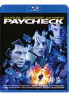 DVD & Blu-ray - Paycheck