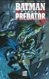 Livres - Batman versus Predator t.2