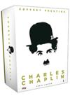 DVD &amp; Blu-ray - Charlie Chaplin - Coffret Prestige