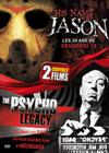 DVD & Blu-ray - His Name Was Jason : Les 30 Ans De Vendredi 13 + The Psycho Legacy