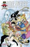 One Piece T.82 ; Un Monde En Pleine Agitation