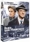 DVD &amp; Blu-ray - Les Rues De San Francisco - Vol. 2