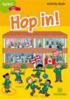 Hop In ! ; Anglais ; Ce1 ; Activity Book