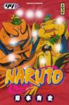 Livres - Naruto t.44