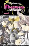 Livres - Monochrome animals t.1