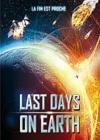 DVD & Blu-ray - Last Days On Earth