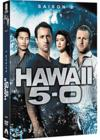 DVD & Blu-ray - Hawaii 5-0 - Saison 2