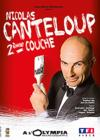 DVD &amp; Blu-ray - Canteloup, Nicolas - Deuxime Couche