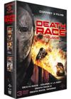 DVD & Blu-ray - Death Race Trilogie