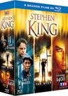 DVD & Blu-ray - Stephen King - Coffret - The Mist + Chambre 1408