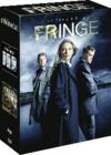 DVD & Blu-ray - Fringe - Saisons 1 & 2
