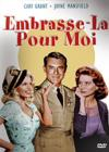 DVD &amp; Blu-ray - Embrasse-La Pour Moi