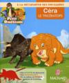Mon Cahier D'Activites ; Céra, Le Tricératops